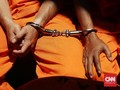 Kurir Sabu 14 Kg Ditembak Mati Usai Melawan Polisi