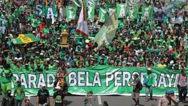 Seruan Bonek dan Arek Surabaya untuk Pengganti Risma