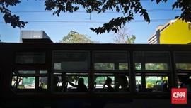 Kemenhub Sediakan Layanan Bus Gratis di Bali