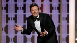 Jimmy Fallon Terserang Demam 'Bird Box'