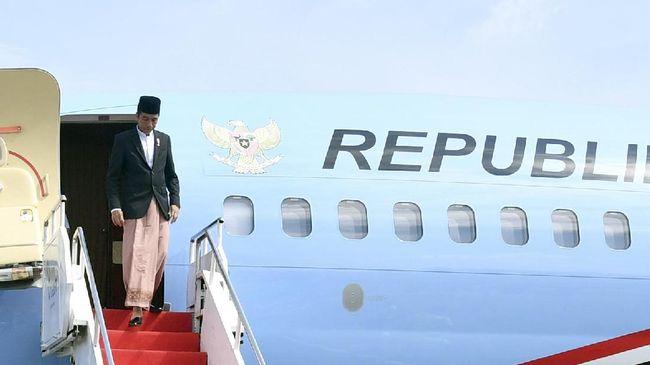 PAN meminta Istana Kepresidenan menjelaskan secara terbuka terkait proyek cat ulang pesawat presiden hingga perubahan warna dari biru-putih menjadi merah-putih.