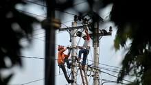 Bos PLN Ungkap Kendala Capai Target Elektrifikasi 100 Persen