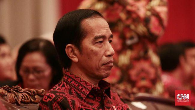 Jokowi Tebal Kuping Bangun MRT, LRT dan Kereta Cepat