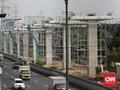 Arus Kas Adhi Karya Negatif Gara-gara Proyek LRT Jabodebek