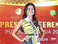 Gaun Rahasia Puteri Indonesia di Miss Universe 2016
