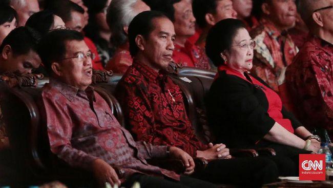Rizieq Shihab menuding Ketua Umum PDI Megawati menistakan agama Islam dalam pidato ultah PDIP ke-44, pekan lalu. Rizieq klaim menyimpan bukti pidato.