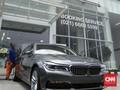 Astra Kucurkan Puluhan Miliar untuk BMW Indonesia