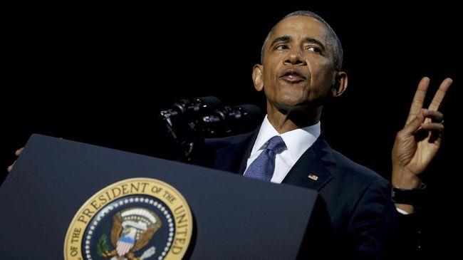 Mulai bapak-anak Bush sampai Barack Obama, para mantan presiden AS akan menghadiri konser amal yang keuntungannya diberikan pada korban badai di AS.
