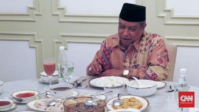 Dewan Masjid Indonesia (DMI) memastikan tak akan memandang serius pernyataan Said Aqil Siroj, terlebih membahasnya khusus di internal DMI.
