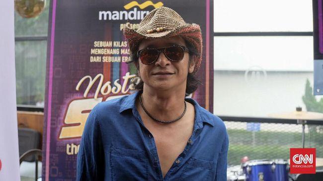 Pernah tampil di Candi Prambanan, Andi /rif mengaku tingkat kebisingan konser rock bisa disesuaikan dengan lokasi tanpa harus melarang untuk tampil.