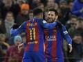 Messi Sebut Neymar Minta Maaf karena Tinggalkan Barcelona