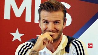 Perusahaan Esport Milik David Beckham Bakal Go Public