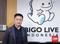 Bigo Live Resmi Hadir Kembali di Indonesia