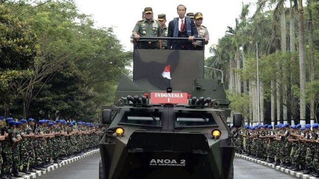 Tata Motor, pabrikan otomotif asal India telah menandatangani MoU dengan PT Pindad untuk membuat kendaraan militer. Kendaraan seperti apa yang akan dibuat?