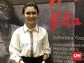 Cerita Marissa Anita Perankan Sipon, Istri Wiji Thukul