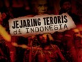 Jejaring Teroris di Indonesia