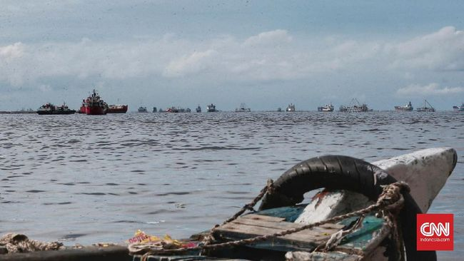 Reklamasi Pulau K, PTUN Kalahkan Ahok dan Jaya Ancol