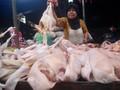 Deflasi Dua Bulan Berturut-turut Pertanda Daya Beli Lemah