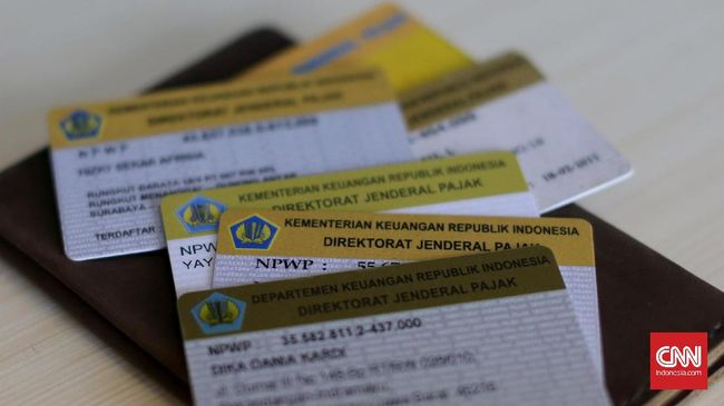 Bagi masyarakat yang kehilangan NPWP-nya bisa cek status NPWP dengan menggunakan nomor NIK KTP. Berikut cara cek NPWP online dari KTP.