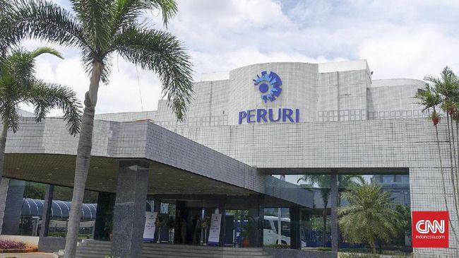 Perum Peruri menyatakan 25 pegawai mereka terinfeksi virus corona. Semua pegawai masuk kategori orang tanpa gejala.