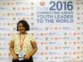 President University Bawa Putri Papua Berkarya di Luar Negeri