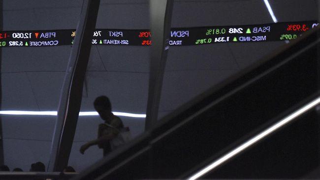 IHSG menguat 0,62 persen ke level 6.289 pada Kamis (25/2). Penguatan ditopang kinerja 289 saham.