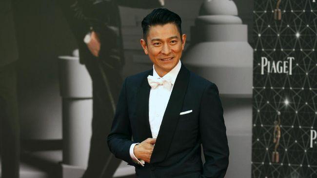 Andy Lau dipastikan bakal beradu akting bersama Wu Jing yang telah membintangi Wandering Earth sebelumnya.