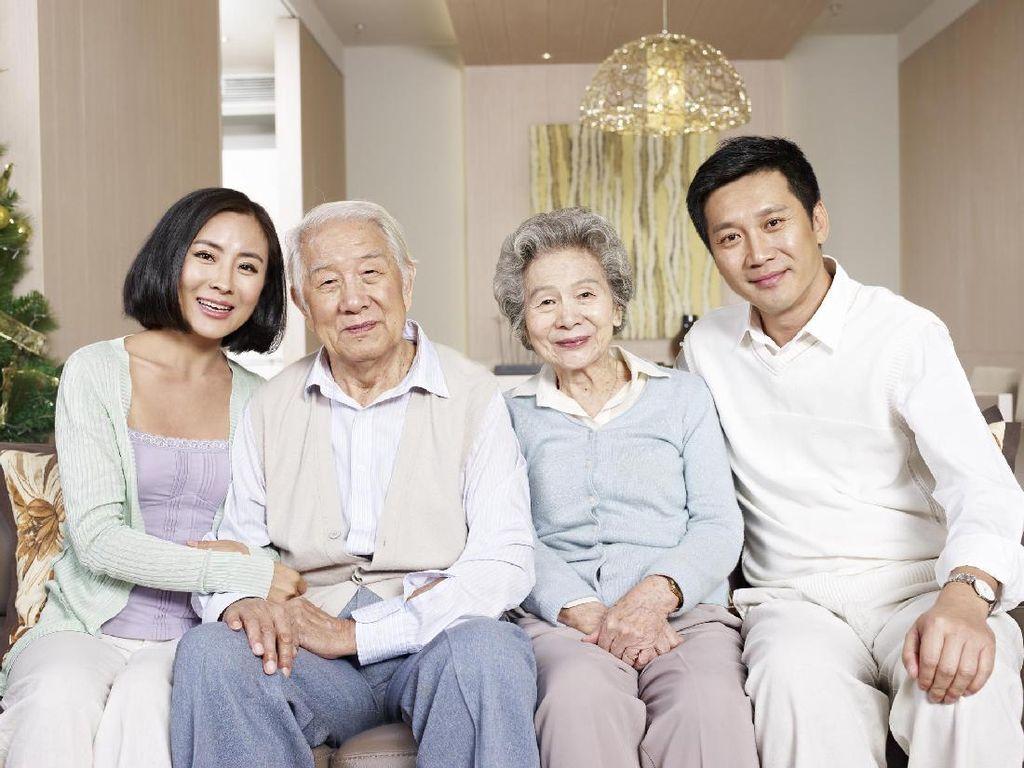 Tanda-tanda Orangtua Kekasih Merestuimu