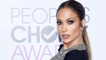 Jennifer Lopez dan Marc Anthony Kompak Urus Anak Walau Berpisah