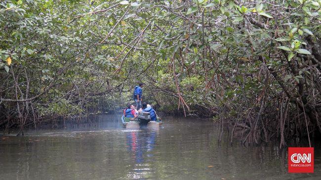 Kawasan Pulau Bintan yang dulunya terisolasi kini telah bersolek menjadi buruan destinasi para pelancong dari penjuru negeri.