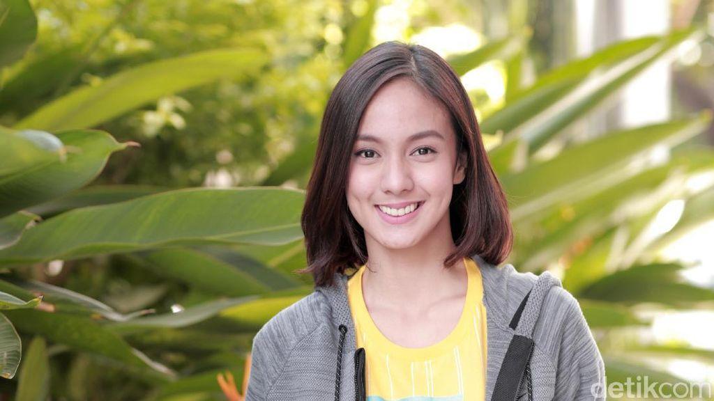 Cerita Nasya Marcella Syuting 'Demi Cinta'
