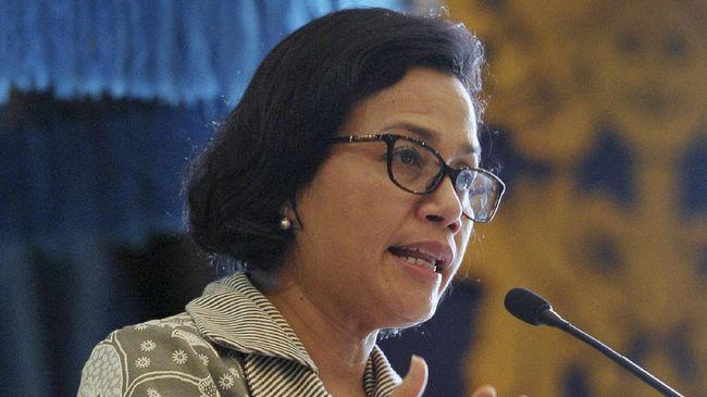Menteri Keuangan Sri Mulyani Indrawati mengisyaratkan revisi ketentuan Pajak Penghasilan Orang Pribadi (PPh OP) bakal menguntungkan kelas menengah.