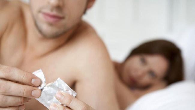 Mahal Dan Sudah Menikah Alasan Baru Pria Malas Pakai Kondom
