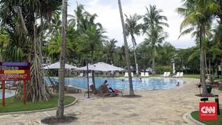 496 Karyawan Bintan Lagoon Resort Kena PHK