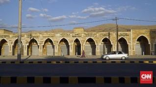 Yordania Izinkan Masjid Gelar Salat Jumat Mulai 5 Juni