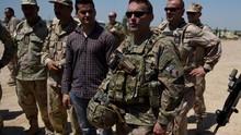 NATO Sepakat Tarik Pasukan dari Afghanistan Mulai 1 Mei