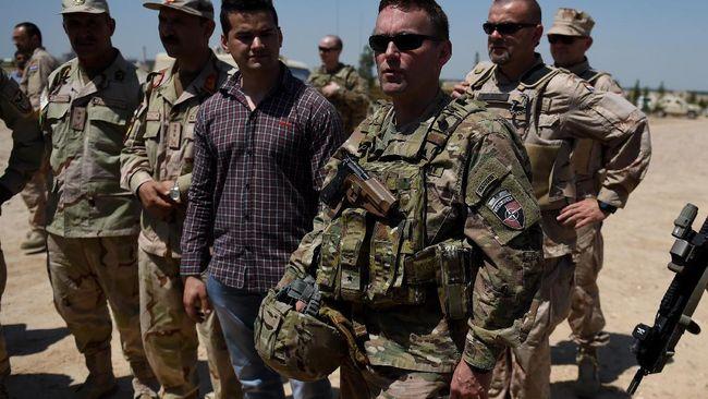 NATO disebut tengah mendekati Qatar untuk menjadikan negara tersebut sebagai basis berlatih setelah para pasukan tentara ditarik dari Afghanistan.