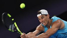 Corona Masih Merajalela, Nadal Absen di Turnamen US Open
