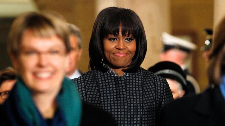 Dalam mengasuh anak-anaknya, Michelle Obama rupanya menerapkan apa yang diwariskan sang ibu, Bun.