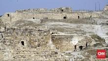 Arkeolog Beberkan Lokasi Pecahnya Perang Salib