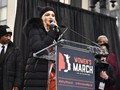 Deretan Bintang Hollywood Meriahkan Aksi 'Women's March'