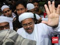 Overstay di Saudi, Rizieq Harus Bayar Denda Jika Ingin Pulang
