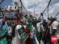 Hobi Lapor Polisi Jelang Pilkada DKI