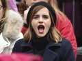 Emma Watson Jawab Rumor Tunangan dan Pensiun Akting