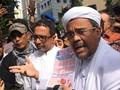 Rizieq Shihab Diduga Serobot Tanah Milik Perhutani di Bogor