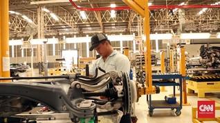 Dongkrak Industri Otomotif, Pemerintah Beri Relaksasi PPnBM