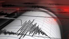Gempa 5,5 SR Guncang Padang Sidempuan
