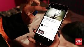 Riset: Kecepatan 'Streaming' di Indonesia Nomor 9 dari Bawah