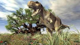 Selebrasi Cinta 'Pasangan Dinosaurus'