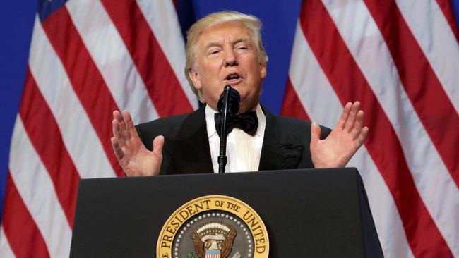 DPR AS memulai proses pemakzulan karena menduga Presiden Donald Trump menyalahgunakan wewenang untuk menghalangi bakal capres Partai Demokrat, Joe Biden.